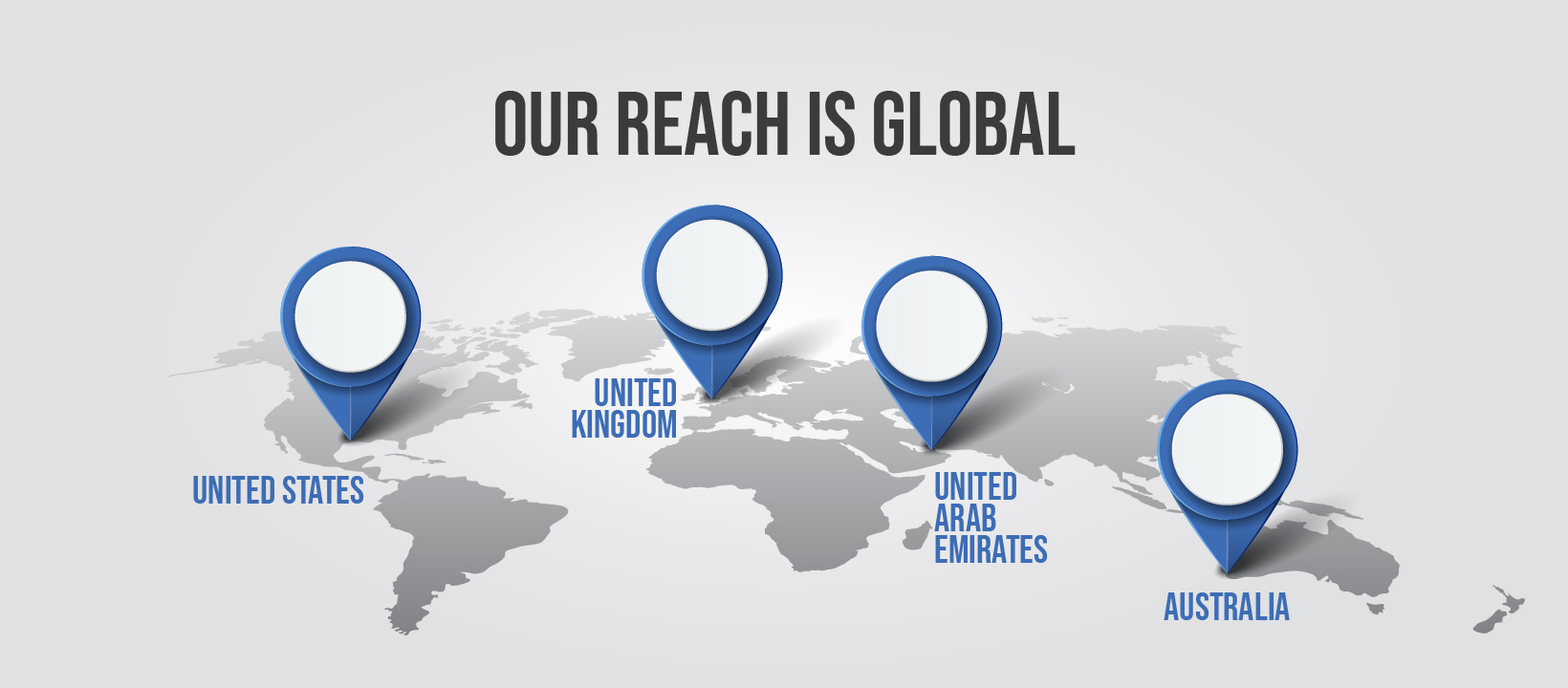 Lowther-Rolton locations around the world